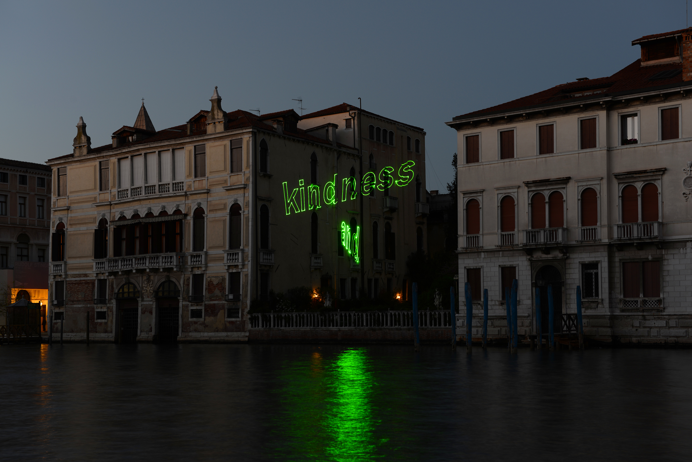 Precious objects- Extraordinary individuals, Palazzo Malipiero Venezia